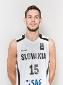 Headshot of Boris Bojanovsky