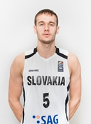 Profile image of Simon KRAJCOVIC