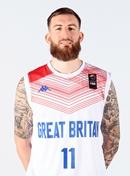 Profile image of Gareth MURRAY