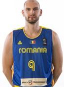Headshot of Vlad Moldoveanu