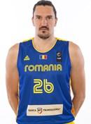 Headshot of Catalin Baciu