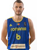 Headshot of Catalin Petrisor