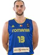 Headshot of Alexandru Olah