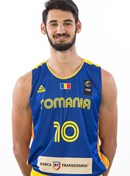 Headshot of Bogdan Nicolescu