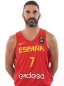 Headshot of Juan Carlos Navarro