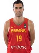 Headshot of Fernando San Emeterio