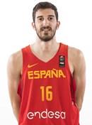 Headshot of Guillem Vives