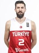 Headshot of Erkan Veyseloglu