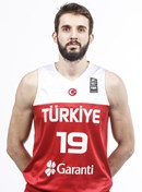 Headshot of Furkan Aldemir