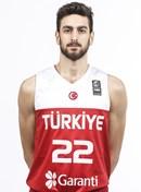Headshot of Furkan Korkmaz