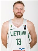 Profile image of Martynas GECEVICIUS