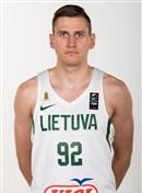 Profile image of Edgaras ULANOVAS
