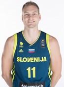 Headshot of Jaka Blazic