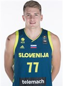 Profile image of Luka DONCIC