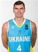 Headshot of Maksym Pustozvonov