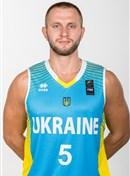 Headshot of Oleksandr Kolchenko