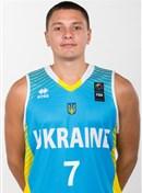 Headshot of Denys Lukashov