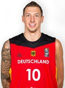 Profile image of Daniel THEIS