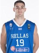 Headshot of Ioannis Papapetrou