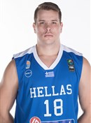 Headshot of Dimitrios Agravanis