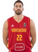Headshot of Nemanja Djurisic