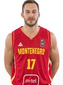 Headshot of Vladimir Mihailovic