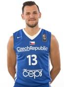 Headshot of Jakub Sirina