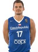 Headshot of Jaromir Bohacik