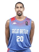 Profile image of Kieron ACHARA