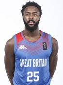Profile image of Gabe OLASENI