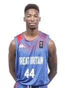 Profile image of Kofi Omar JOSEPHS
