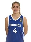 Headshot of Marine Fauthoux