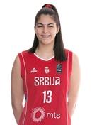 Profile image of Jelena MITROVIC