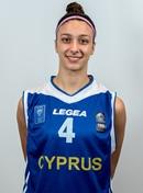 Profile image of Stefania GEORGIOU
