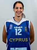 Profile image of Andriana KASAPI