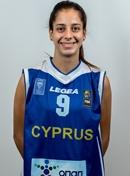 Profile image of Varvara EFSTATHIOU