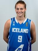 Profile image of Elsa ALBERTSDOTTIR