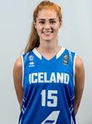Profile image of Birna BENONYSDOTTIR