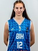 Profile image of Sara HELJIC