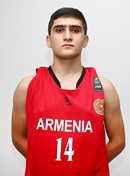 Profile image of Suren HOVHANNISYAN