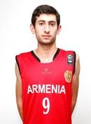 Profile image of Vahan KULYAN