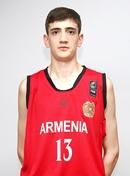 Profile image of Davit KHACHATRYAN