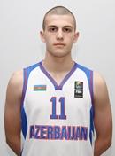 Profile image of Tornike JULAKIDZE
