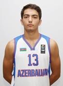 Profile image of Vugar MAMISHOV