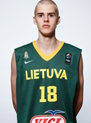 Profile image of Nedas KANCLERIS