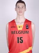 Profile image of Vincent GIELEN