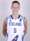 Headshot of Hilmar Henningsson
