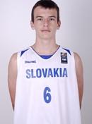 Headshot of Martin Danielic