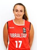 Profile image of Arianne Lourdes GARRO