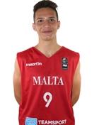 Profile image of Nathan XUEREB